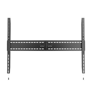 Multibrackets Veggfeste SD MAX fixed Svart, VESA 1200x900, 125kg, 60-110""