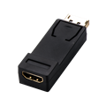 LinkIT Displayport han-HDMI hun, Ver.1.2 Adapter, 4Kx2K@24Hz